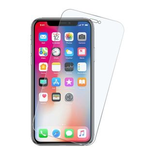 Xtreme Impact Armour Screen Protector For iPhone X