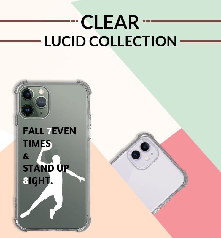 Clear Cases For Mobile Phones