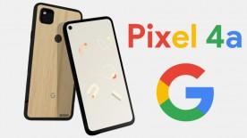 Pixel 4A - Launch Updates