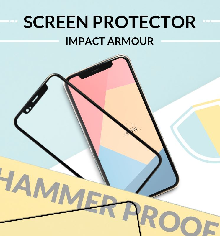 Screen Protectors for mobile phones